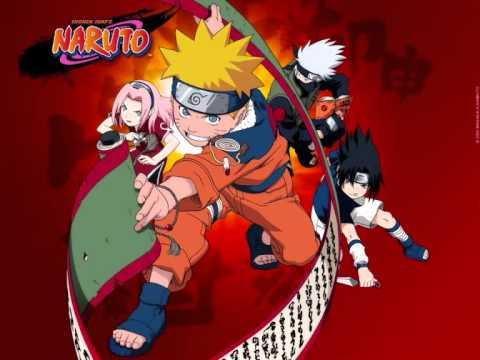 Naruto - Avenger 2