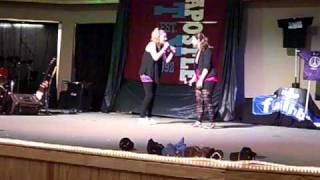 Apostle Skit - Getaway 2011