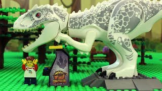 LEGO JURASSIC WORLD ARCADE 5