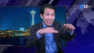 Trương Quốc Huy : Nhà Cầm Quyền Đã Dùng Dư Luận Viên Quấy Rối Xã Hội Và Tuyên Truyền Ra Sao?