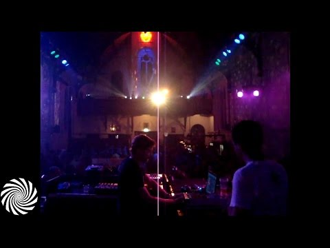 Lamat @ Trance Orient Express - Amsterdam pt. 2 (July '09)