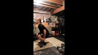 Super 7 Squat Routine