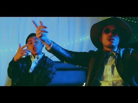 KEN THE 390 / after party feat. HISATOMI (Prod by DJ KOMORI) (Music Video)