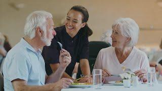 Senior Care & Retirement Reinvented