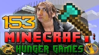 Minecraft Hunger Games - Minecraft: Hunger Games w/Mitch! Game 153 - BETTY!