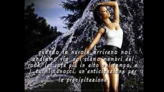 Rihanna - Umbrella feat Jay-Z - traduzione in italiano