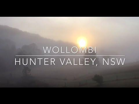 Hunter Valley - Finchley Track - Wollombi Wild Ride Course