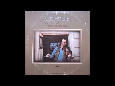 Mike Seeger - Music From True Vine - 1972 - Full Album