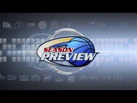 NCAA Basketball Season Preview: 2008-09