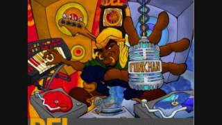 Del The Funky Homosapien-King of Fighters
