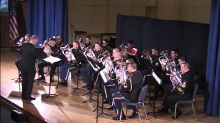 2015 Tuba-Euphonium Workshop - Saturday 1/31/2015 Daytime Events