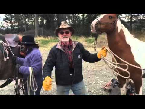 Alaska rap-ATZ Kilcher at Kelly's land.Alaska is the last Frontier