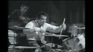 Gene Krupa - Leave Us Leap