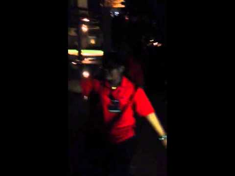 Security Guard Assaults Singaporean