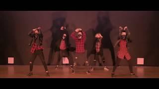 Irina Rimes feat. Killa Fonic - Bandana (Choreography) by Cyutz