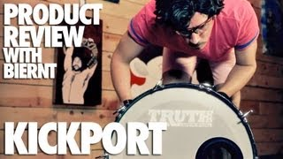 Product Review With Biernt - KickPort