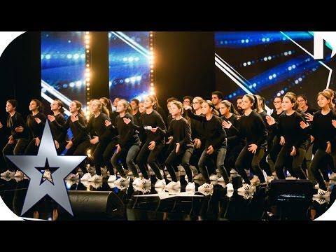 Ritmare | Audições PGM 06 | Got Talent Portugal 2017