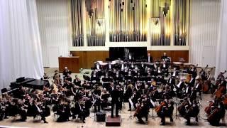 Ralph Vaughan Williams - Fantasia on