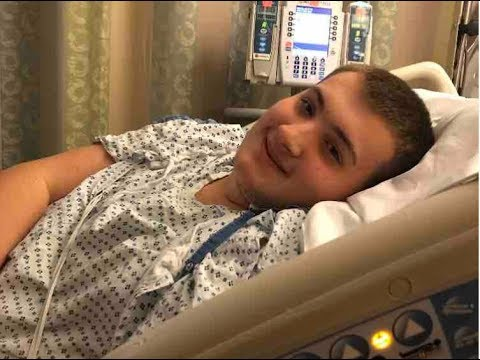 Dealing With Loss. Why One Boys Broken Heart Can Heal The World. #DoItForGeorgie