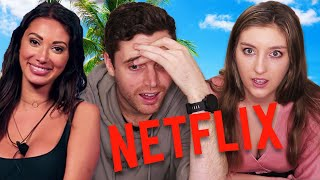 Reacting to Netflix's Worst Reality Show