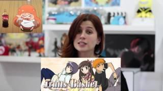 Top 14 - Mejores Animes Shoujo de la Historia (romance)