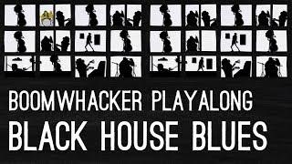 Baixar Black House Blues - Boomwhackers