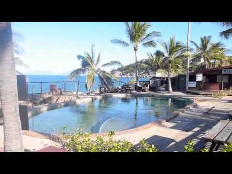 BASE Magnetic Island Tour