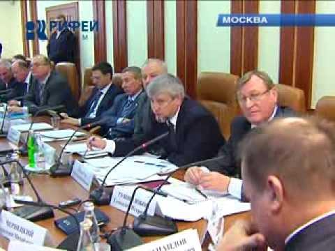 Дней Пермского края в Совете Федерации