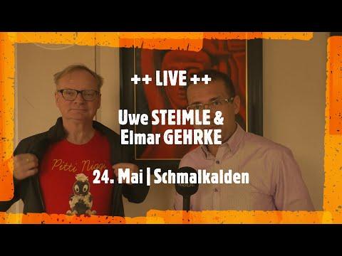 STEIMLE & GEHRKE: