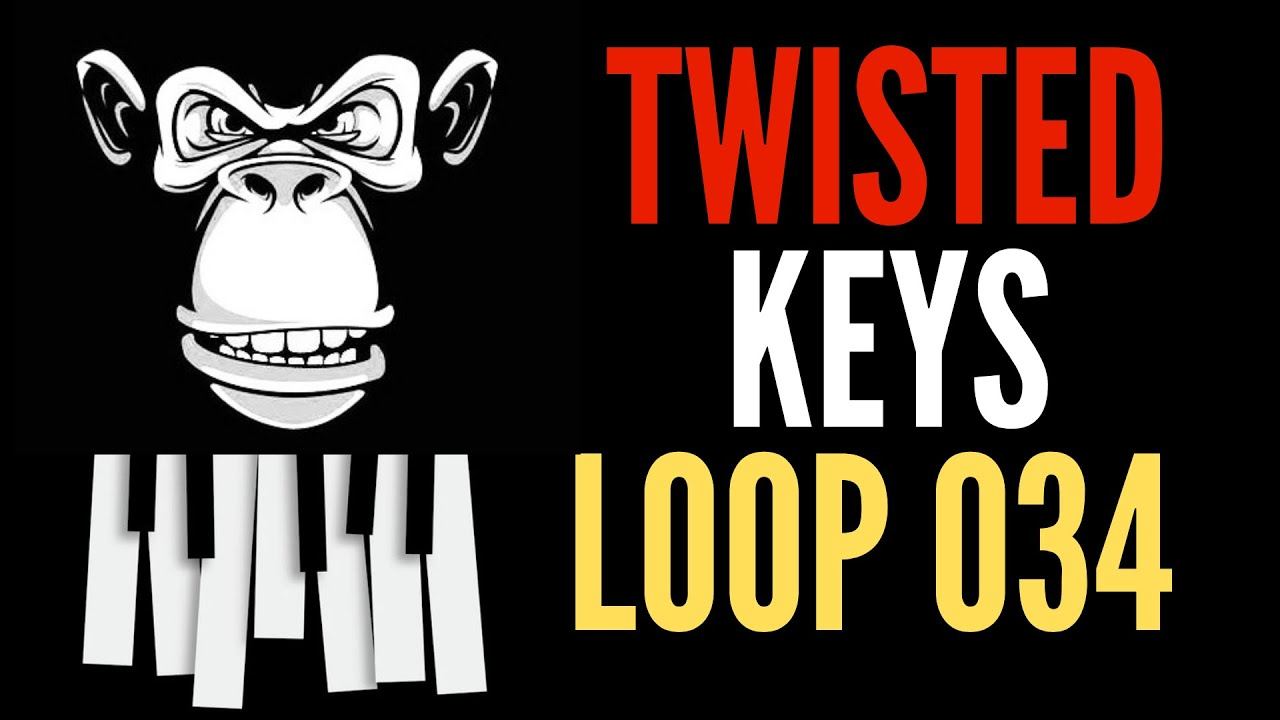FREE LOOP #034 - SAMPLE PACK FREE DOWNLOAD, FREE LOOP KITS, FREE MELODY  LOOPS