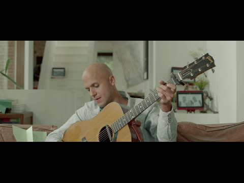 Клип Milow - Against the Tide