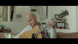 Milow - Against The Tide (Official Music Video)
