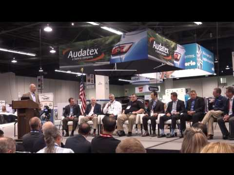 NACE Pre and Post Collision Repair Scanning and Calibration Panel Discussion