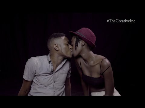 The Creative Inc Screen Tests: Mikey & Adomaa