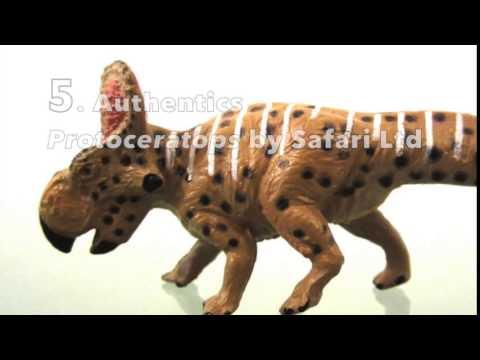 Top 10 early ceratopsian dinosaur toys