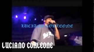 LUCIANO CORLEONE : Made Men Music Inc Flint michigan