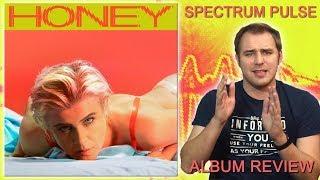 Robyn - Honey - Album Review