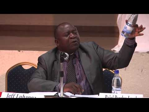 Malawi conference on agriculture, nutrition, and health - Way Forward - Sept 27, 2011