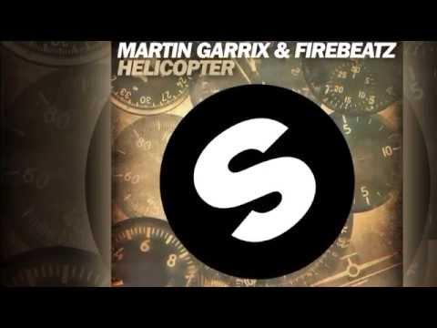 Martin Garrix & Firebeatz - Helicopter (Original Mix Edit) [Official]