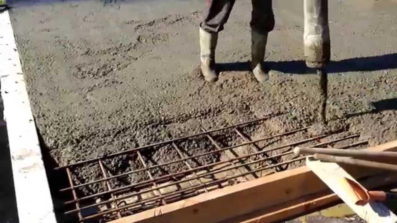 Перекрытие этажа бетоном купить колонны из бетона в москве