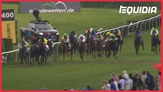 Vidéo de la course PMU HENKEL-PREIS DER DIANA - GERMAN OAKS