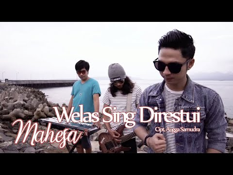 Download Mahesa – Welas Sing Direstuni Mp3 (5.5 MB)