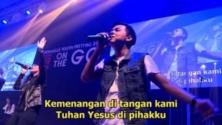 Sound Of Praise - Ku Akan Menang [SOP]