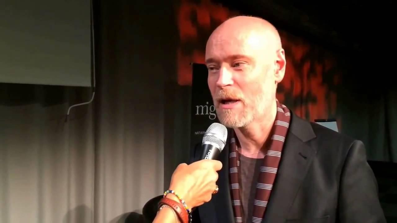 Lars Wallin @ Marknadsforeningens Dag 2014