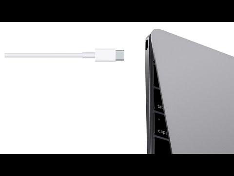 La prise USB Type-C : qu'est-ce que c'est ?