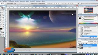 [HD] Tutorial Photoshop CS2: creare un immagine 3D stereoscopica da una 2D
