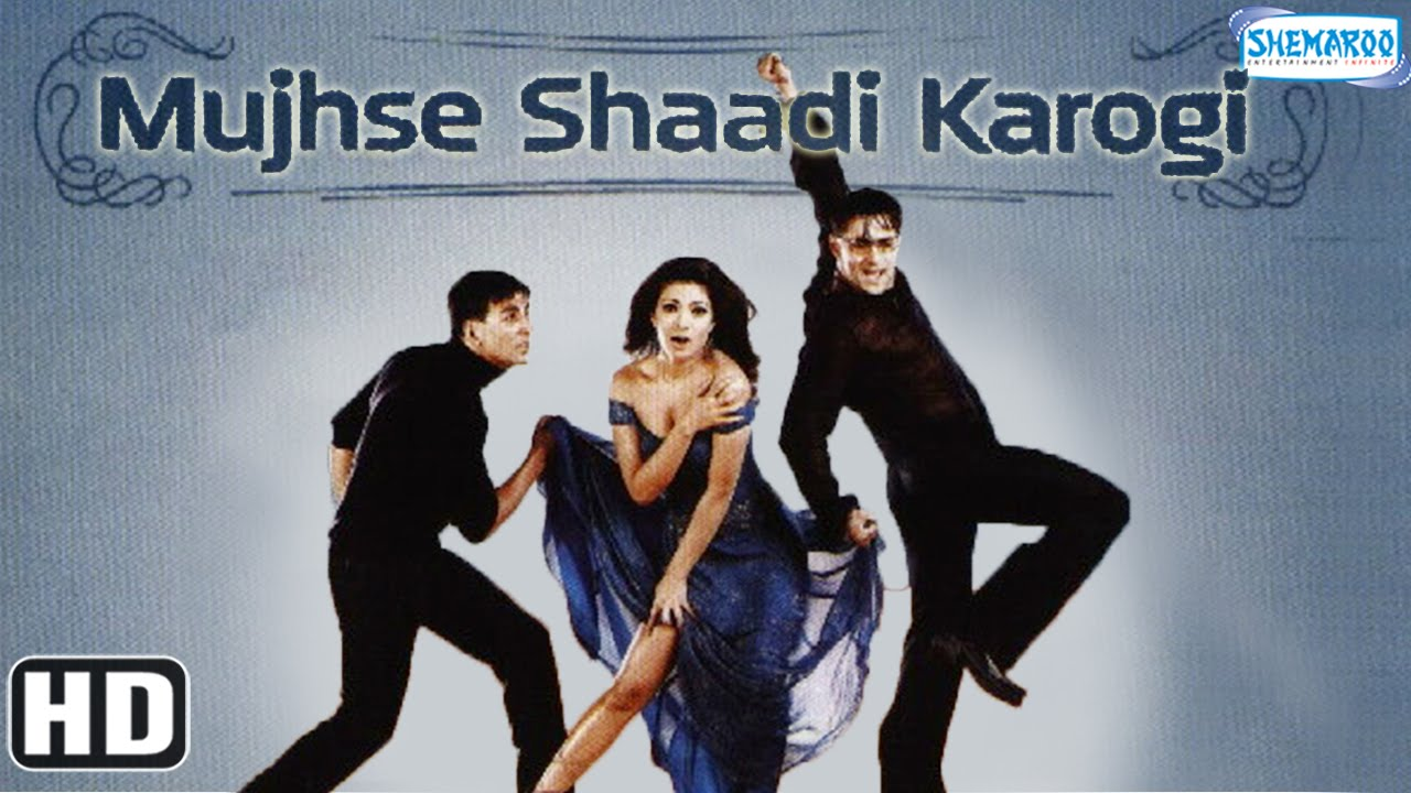 Mujhse Shaadi Karogi HD Movie Watch Online | Salman Khan – Akshay Kumar – Priyanka Chopra