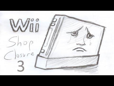 Wii Shop Closure p.3