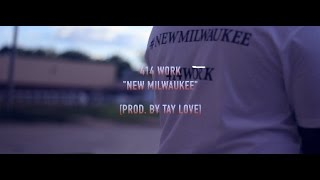 """414 Work """"New Milwaukee"""" [Prod By. Tay Love] (Official Video)"""