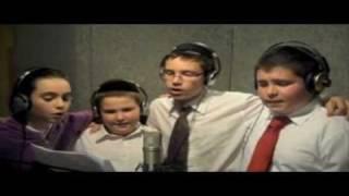 Maccabeats Barmitzvah Shtick (Kelatabeats) - MUSIC VIDEO